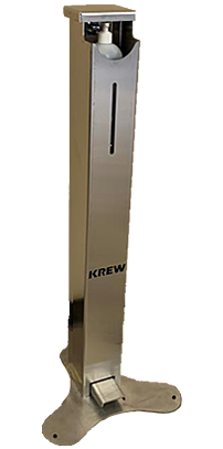 Hand Sanitizer Dispenser2-1