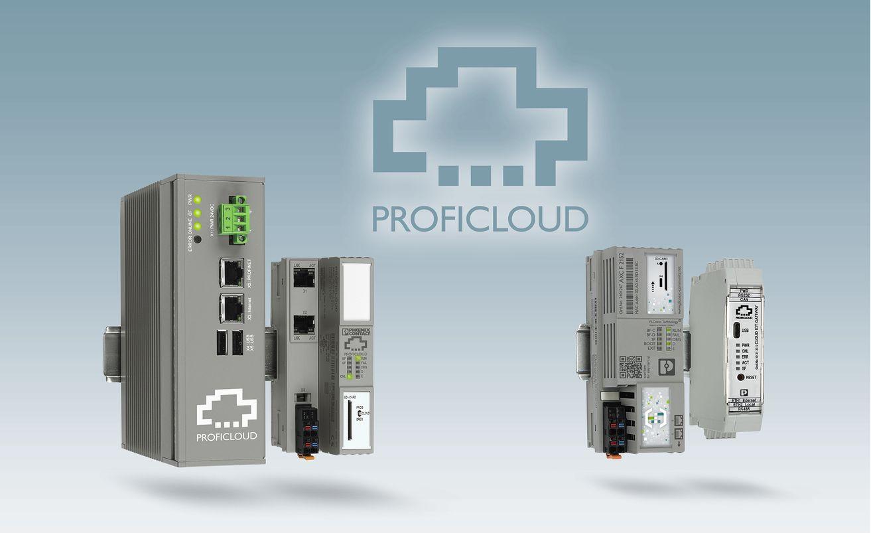 Solutions Proficloud